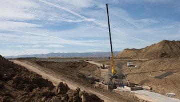 Underground Utilities Sema Construction