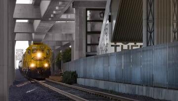 Railroads Sema Construction