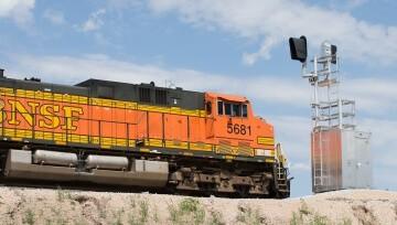 BNSF Emporia Subdivision CMGC