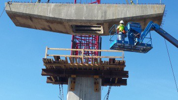 I-95 @ J.T. Butler Boulevard Design-Build