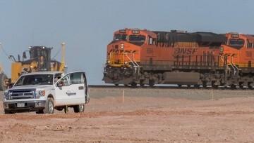 BNSF Railway Reviews in Texas | Glassdoor