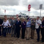 SEMA's Bud Stockton Loop Bridge Opens!