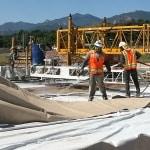 SEMA Construction's I-25/Fillmore Project Recognition & Press Coverage