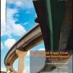 SEMA Construction Builds Florida's First Precast Concrete Curved, U-Shaped Girder Bridge!