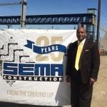 SEMA Celebrates Project Grand Opening with Mayor Hancock!
