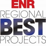 SEMA's Red Rocks CM/GC Project Wins ENR's Best Project Award!