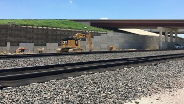 BNSF Alliance IMF Expansion – Phase II
