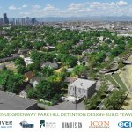 SEMA Selected by Denver as 39th Avenue Greenway Park Hill Detention Design-Build Partner!