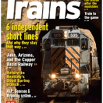 Press on SEMA's BNSF Belen to Dalies Project in New Mexico